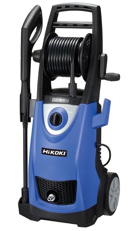【直送品】 HiKOKI 家庭用高圧洗浄機 FAW110SB 【大型】
