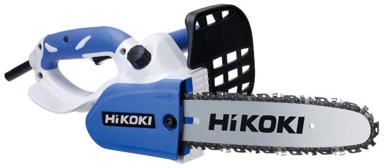 HiKOKI 電気チェンソー FCS25SA
