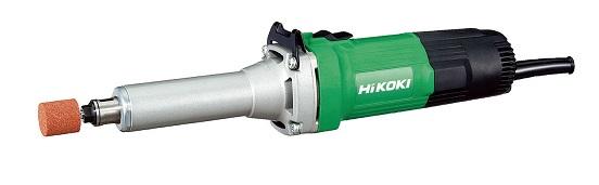 日立工機は新ブランド名「HiKOKI(ハイコーキ)」に!  HiKOKI ハンドグラインダ GP4SA