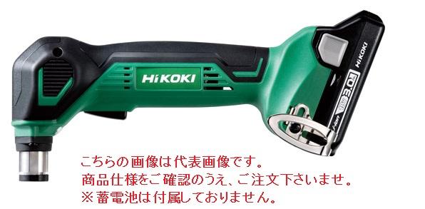 HiKOKI コードレスばら釘打機(本体のみ) NH18DSL(NN) (NH18DSL-NN) (蓄電池・充電器別売)
