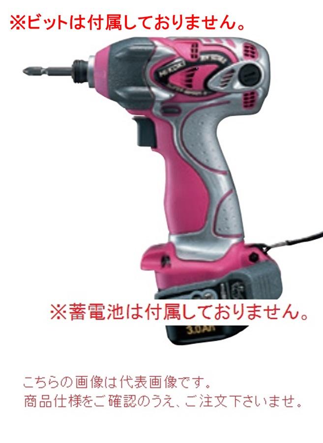 HiKOKI コードレスインパクトドライバ(本体のみ) WH9DM2(NN) (WH9DM2-NN) (蓄電池・充電器・ケース別売)