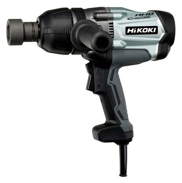 日立工機は新ブランド名「HiKOKI(ハイコーキ)」に! HiKOKI インパクトレンチ WR22SE(200V) (WR22SE-200V) (ケース付・2.5m コード)