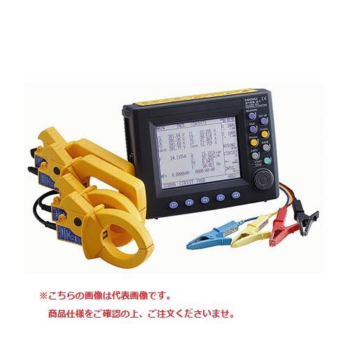 日置 (HIOKI) クランプオンパワーハイテスタ 3169-01 (D/A出力付)
