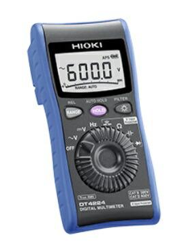 日置 (HIOKI) デジタルマルチメータ DT4224