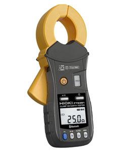 日置 (HIOKI) クランプ接地抵抗計 FT6380 (Bluetooth(R)非搭載)