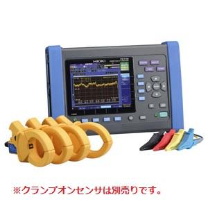 日置 (HIOKI) 電源品質アナライザ PW3198