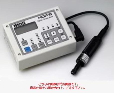 ハイオス トルク計測器 HDP-100 【受注生産品】