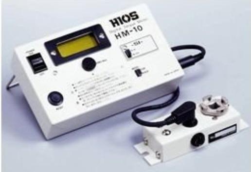 【2021?新作】 トルク計測器 HM-100 ハイオスハイオス トルク計測器 HM-100, ヘルシーグッド:c52b97dd --- estoresa.co.za