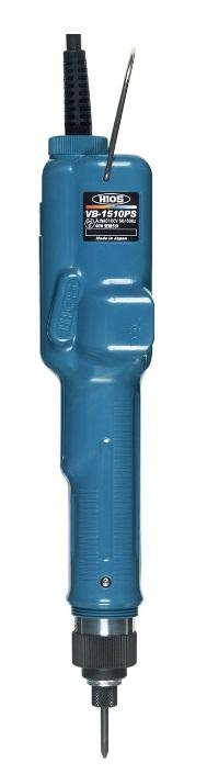 品質満点! 電動ドライバー (AC100V) 〈レバースタート式〉:道具屋さん店 【ポイント10倍】 ハイオス VB-1510-DIY・工具