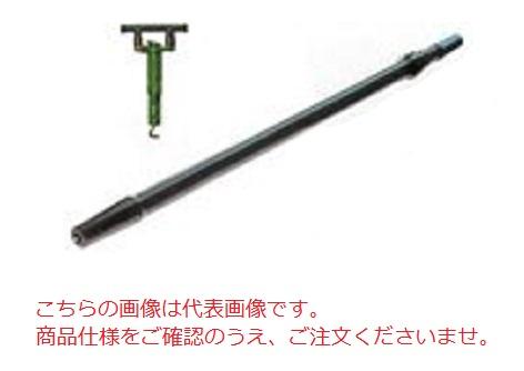 【直送品】 平戸金属 ルートハンマー用テーパーロッド 15T-1.2 【法人向け、個人宅配送不可】(TH-5用ロッド)