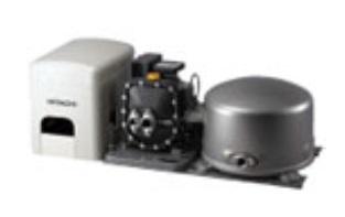 【直送品】 日立 浅深両用自動タンク式ポンプ CT-K750X