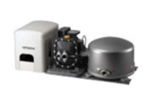 【直送品】 日立 浅深両用自動タンク式ポンプ CT-P600X