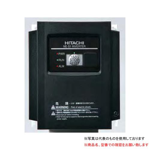 日立産機 インバータ NES1-007LB (1620-0740) NE-S1シリーズ 三相200V級