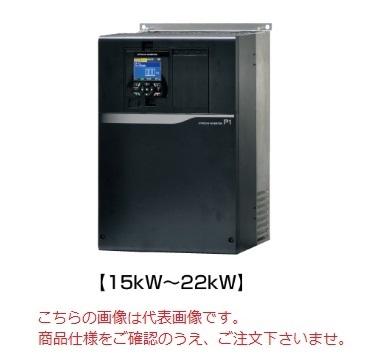 【直送品】 日立産機 インバータ P1-550LFF (1620-1190) SJシリーズ P1 三相200V級 【大型】
