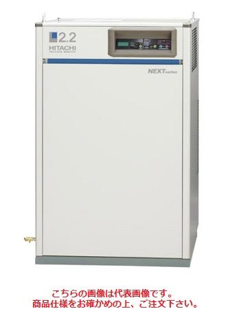 【代引不可】 日立 コンプレッサー PB-1.5MNP6 パッケージベビコン 【メーカー直送品】
