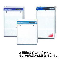 【直送品】 日立 コンプレッサー PO-3.7MNP6 パッケージベビコン