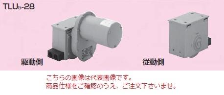 【直送品】 日立 クレーンサドル用ホイールユニット トップラン形 最大輪重 5.6t (TLU5-56) (TLU形)