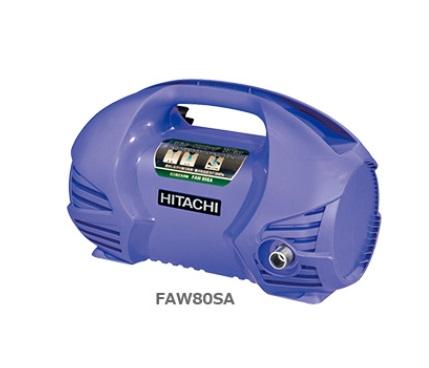 日立工機 家庭用高圧洗浄機 FAW80SA (FAW80SA)