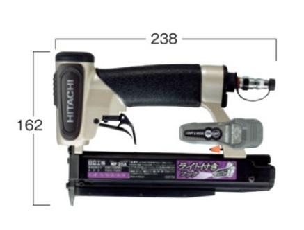 日立工機 ピン釘打機 NP35A (NP35A)