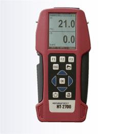 【直送品】 ホダカ (HODAKA) 燃焼排ガス分析計 HT-2700 O2/CO/CO2計測仕様