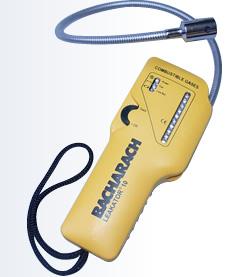 新品未使用正規品 トップランナーを目指す思いをものづくりに込めて 海外 ホダカ HODAKA ガス検知器 HT-4550 リーケーター10 バカラック社製