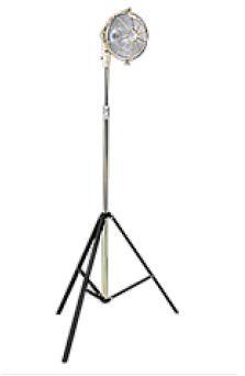【代引不可】 ホンダ (HONDA) ハロゲンライト1灯式 投光機 EH2501 (11312) 《投光機》 【送料別】