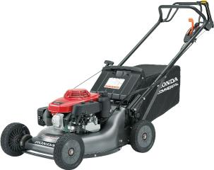 【代引不可】 ホンダ (HONDA) エンジン芝刈機 HRC536 《歩行型芝刈機》 【送料別】