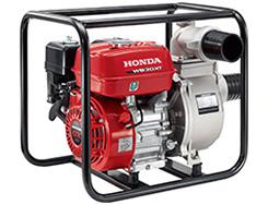 【直送品】 ホンダ (HONDA) 水ポンプ WB30XT 《エンジンポンプ》 【送料別】