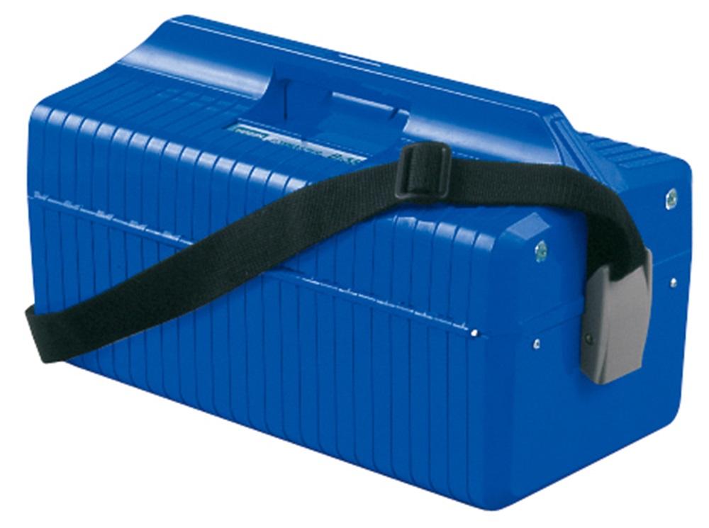 ホーザン ツールボックス B-55-B (ブルー)