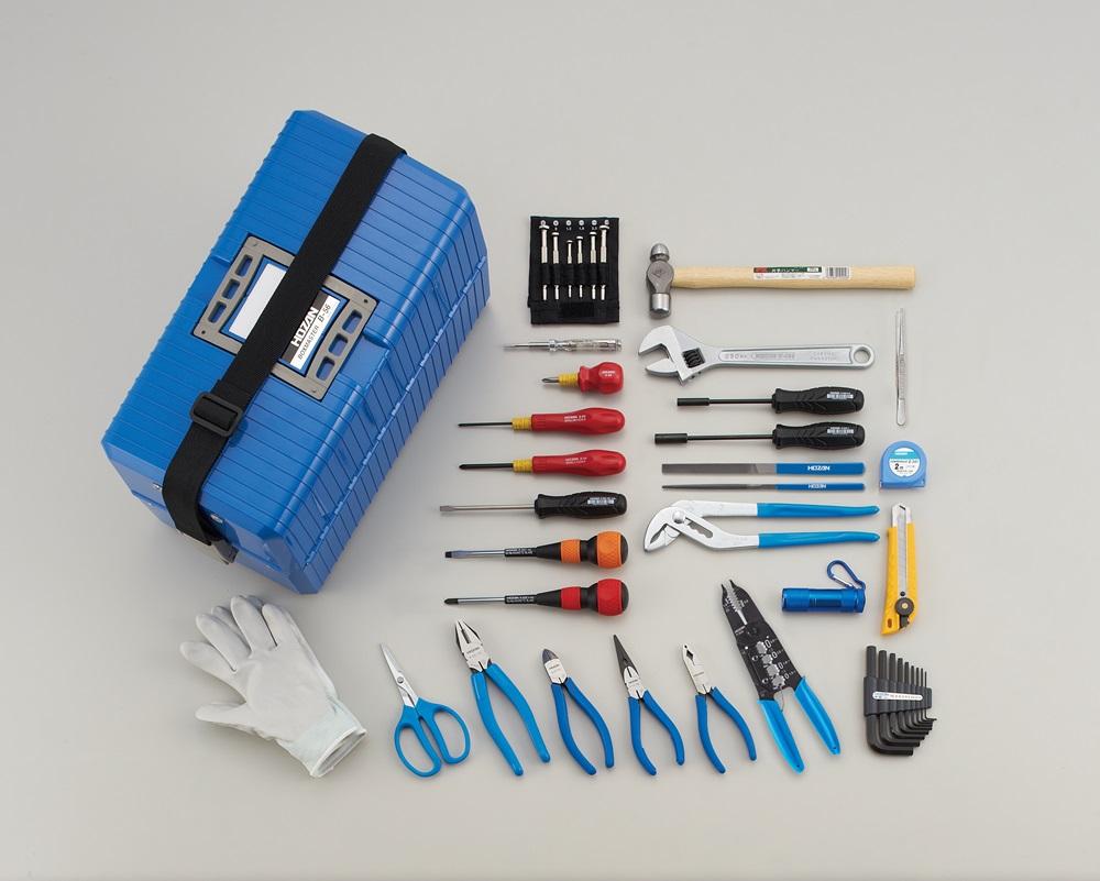 ホーザン 工具セット S-351