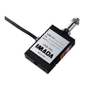 【直送品】 イマダ ロードセル DPU-2000N (圧縮・引張両用)【受注生産】