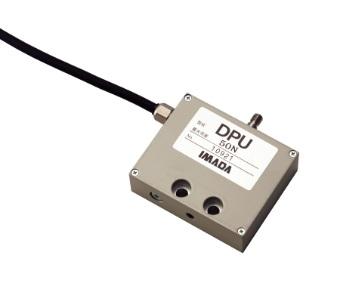 イマダ ロードセル DPU-50N (圧縮・引張両用)