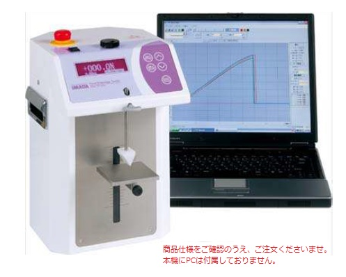 【直送品】 イマダ 専用試験機 FRT-100N