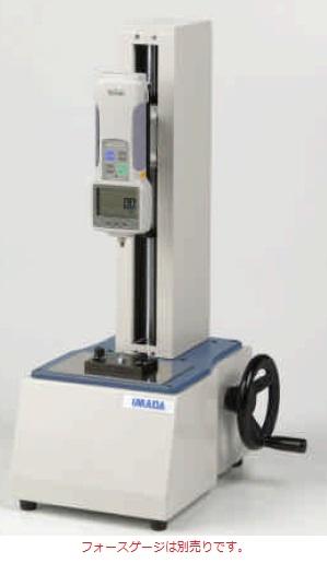 <title>(訳ありセール 格安) 高性能 高機能なのに使いやすい 直送品 イマダ 手動計測スタンド HV-500NII</title>