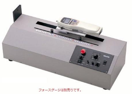 【直送品】 イマダ 電動計測スタンド MH-300