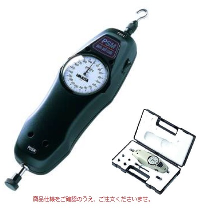 イマダ メカニカルフォースゲージ PSM-100N (精密型)