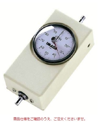 イマダ メカニカルフォースゲージ UKK-30N (特殊型 圧縮専用)