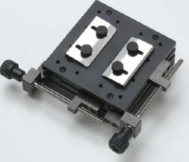 【直送品】 イマダ 薄型XYテーブル XY-500N 《その他アタッチメント》