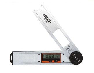 INSIZE デジタルプロトラクタ 2171-250