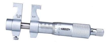 INSIZE 内側マイクロメータ 3220-30