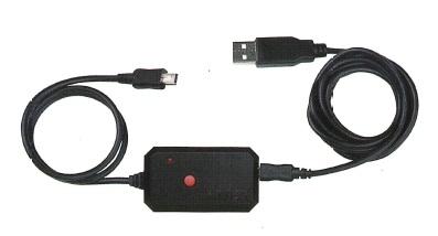 INSIZE デジタルインジケータ用出力ケーブル 7302-SPC3A