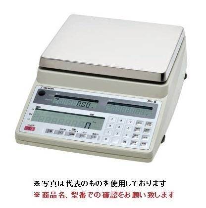 イシダ 汎用型デジタルカウンティングスケール CX-α3000