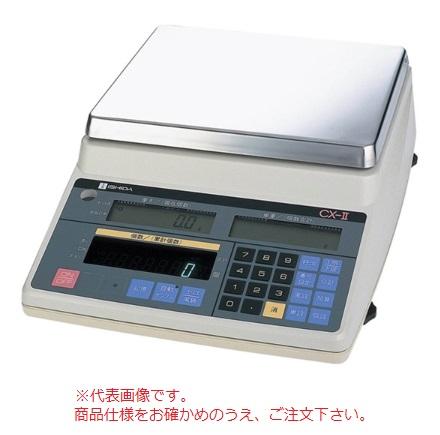 イシダ 汎用型デジタルカウンティングスケール CX-α6000
