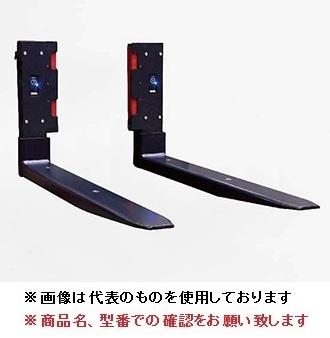 鎌長製衡 ワイヤレスフォークスケール 「フォースケ」 FS-2500E (2500kg (エコノミー)) (未検品)