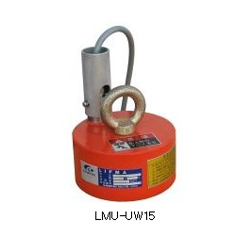 【直送品】 カネテック (KANETEC) 防水型電磁リフマ LMU-UW25 【大型】