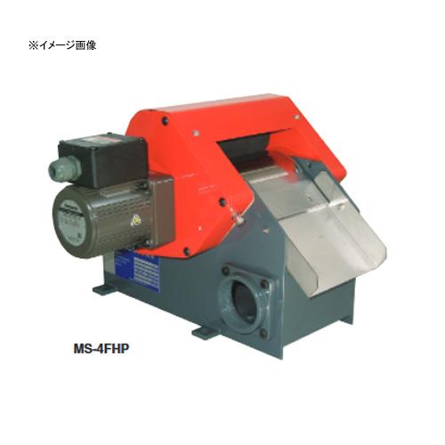 【直送品】 カネテック (KANETEC) マグクリーン MS-8FaH (高磁力タイプ) 【大型】