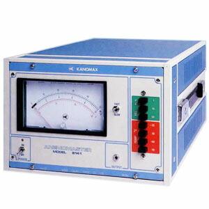 【直送品】 日本カノマックス (KANOMAX) アネモマスター風速計 MODEL 6141