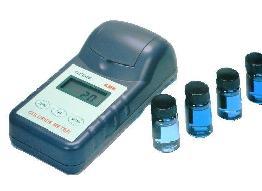笠原理化工業 (Kasahara) 塩素イオン測定器 CLCU-55L
