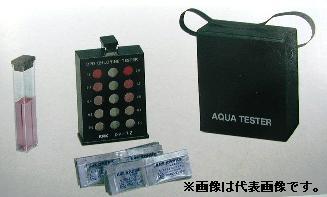 【直送品】 笠原理化工業 (Kasahara) 高濃度有効塩素測定器 RC-7Z