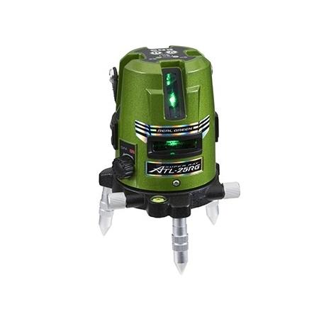 スペシャルオファ ムラテックKDS ATL-25RG 高輝度グリーンレーザー墨出器 (本体のみ):道具屋さん店-DIY・工具